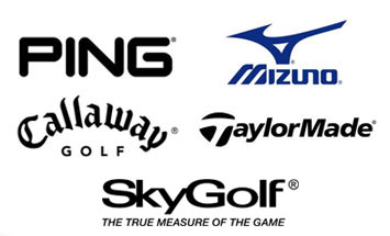 GolfTEC's Preferred Clubfitting Partners