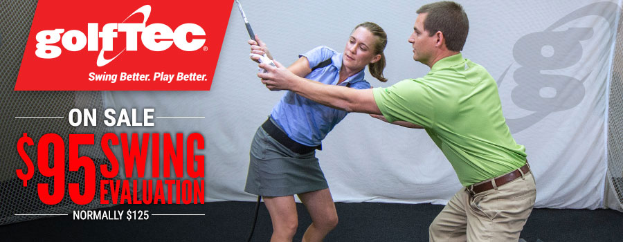 Attack your Game by GolfTEC