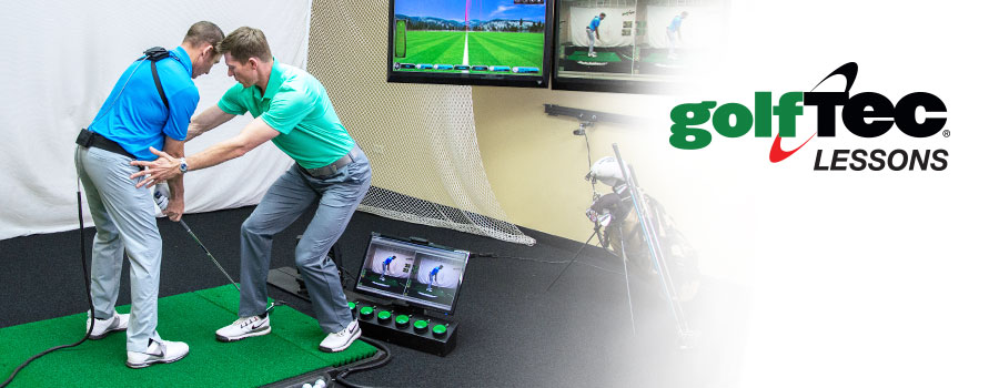 Swing Better Play Better at GolfTEC